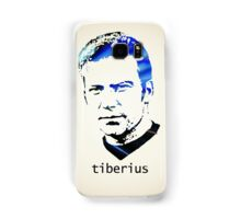 Icons - Captain Kirk Samsung Galaxy Case/Skin