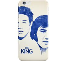 Icons - Elvis Presley iPhone Case/Skin