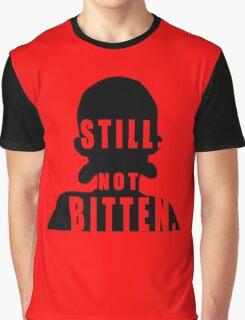 TWDG Clementine Still. Not. Bitten. Graphic T-Shirt