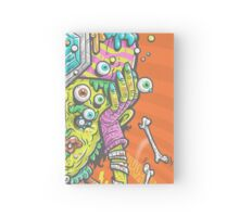THE DIVINER Hardcover Journal