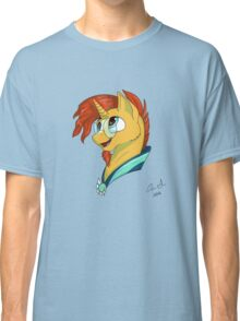 Sunburst Bust! Classic T-Shirt