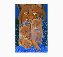 Bob  Cat Kittens Unisex T-Shirt