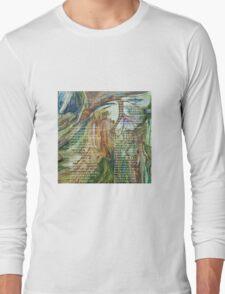 I used to kill dragons Long Sleeve T-Shirt