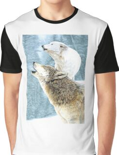 Call of the Wild Graphic T-Shirt