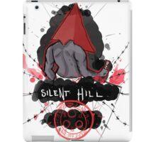 Silent Hill PyramidHead iPad Case/Skin