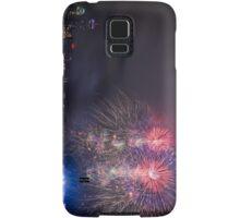 Happy Birthday, America! Samsung Galaxy Case/Skin