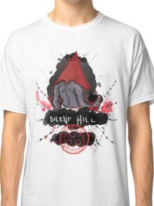 Silent Hill PyramidHead Classic T-Shirt