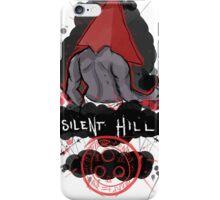 Silent Hill PyramidHead iPhone Case/Skin