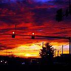 red light by LoreLeft27
