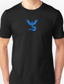 Pokemon Go - Team Mystic (Dark) Unisex T-Shirt