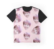 Cherry Blossom Onew Graphic T-Shirt