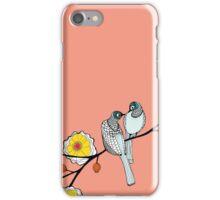 fresh love iPhone Case/Skin