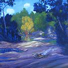 Billy Tea Creek by Cary McAulay