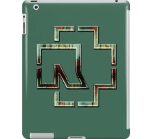 MADE IN GERMANY - rusty cage iPad Case/Skin