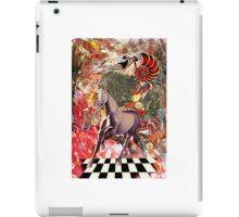Equine Evolution iPad Case/Skin