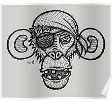 Primateyyy Poster
