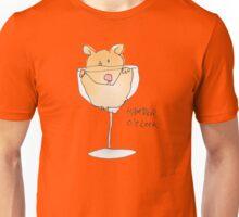 hamster time Unisex T-Shirt
