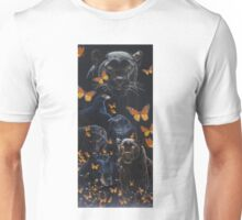 Gaurdian Angel Unisex T-Shirt