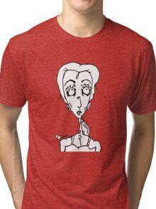 Ring Ring Tri-blend T-Shirt