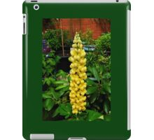A Perfect Lupin iPad Case/Skin
