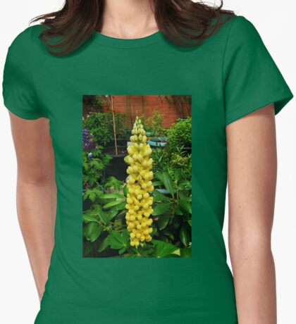A Perfect Lupin Womens Fitted T-Shirt