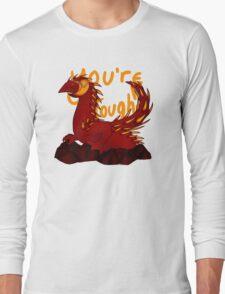 tough dragons Long Sleeve T-Shirt