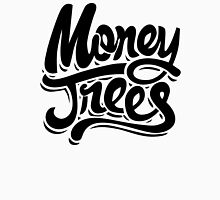 Money Trees - Black Unisex T-Shirt
