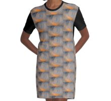 Thought Graphic T-Shirt Dress