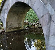 Korakuen Arch by tensaijanai