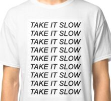 On repeat Classic T-Shirt