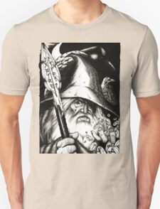Odin the Traveller T-Shirt