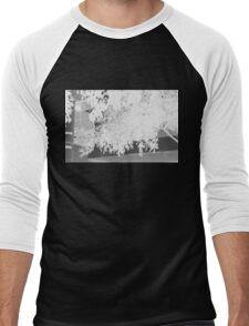 H O R T X S Men's Baseball ¾ T-Shirt