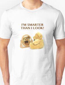 SMART BEAR Unisex T-Shirt