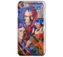 Is that you Beethoven  iPhone Case/Skin