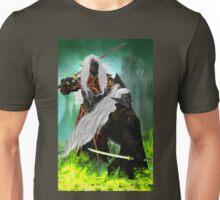 Exile's Redemption Cover Unisex T-Shirt