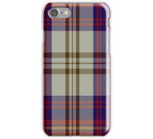 02050 Walker Dress Tartan  iPhone Case/Skin