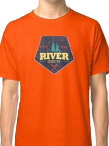 River Country. It used to exist. Classic T-Shirt