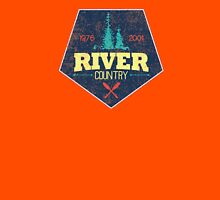 River Country. It used to exist. Unisex T-Shirt