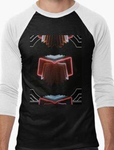 Neon Bible Men's Baseball ¾ T-Shirt