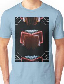 Neon Bible Unisex T-Shirt