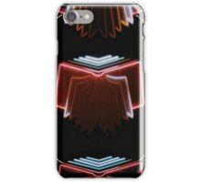 Neon Bible iPhone Case/Skin
