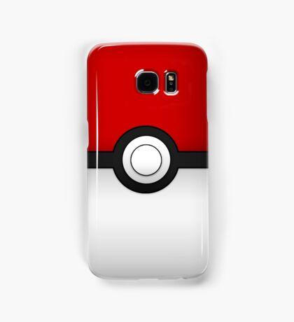 Pokeball Samsung Galaxy Case/Skin