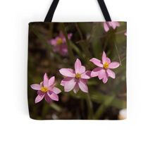 Australia - Wild Flower #1 Tote Bag