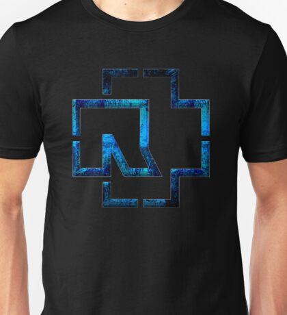 MADE IN GERMANY - dark blue grunge Unisex T-Shirt