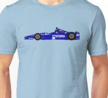 Josef Newgarden (2016 Indy 500) Unisex T-Shirt