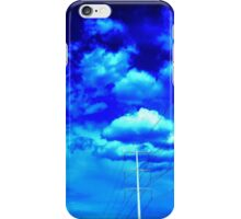 Clouds 11 iPhone Case/Skin