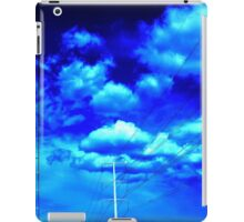 Clouds 11 iPad Case/Skin
