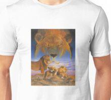 Masai Morning Unisex T-Shirt