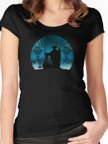 The Phantom of the Opera Women's Fitted Scoop T-Shirt