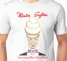 Mister Softee Unisex T-Shirt